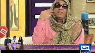 Dunya News - Best of Hasb E Haal