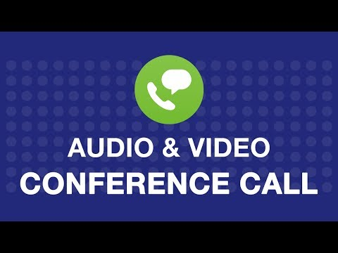 Jio4GVoice - How to Make Audio & Video Conference Calls on LTE Phones | Reliance Jio
