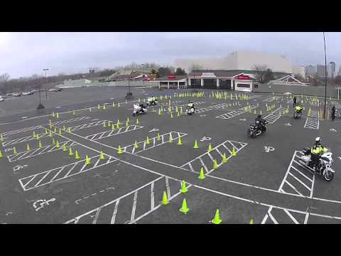 Hartford CT Police Motor Training