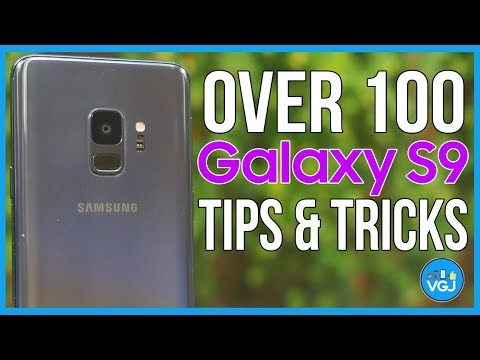 MONSTER Galaxy S9 Guide: 100+ Tips and Tricks in Just 40 Minutes!