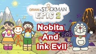 Baldi S Basics Ending Draw A Stickman Epic 2 Drawn Below Gameplay