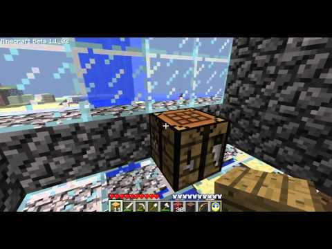 Minecraft - How To Make An Axe