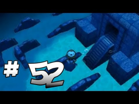Let's Play Pokemon: Black - Part 52 - Abyssal Ruins