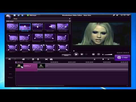 Retoucher des vidéos via un Final Cut Pro pour Windows avec facilité