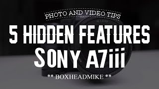 I Don't Need PlayMemories On Sony A7iii - PakVim net HD