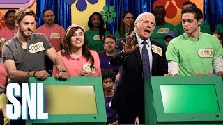 The Price Is Right Celebrity Edition - SNL