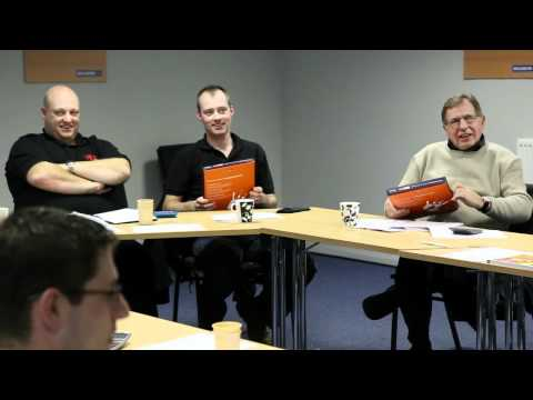 Hand Arm Vibration Syndrome (HAVS) Awareness Training in Aberdeen