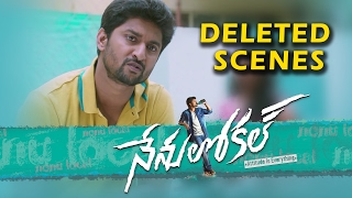 Nenu Local Deleted Scenes - Nani, Keerthy Suresh