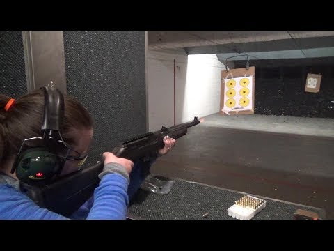 Ruger PC Carbine 9mm Takedown L2Survive with Thatnub