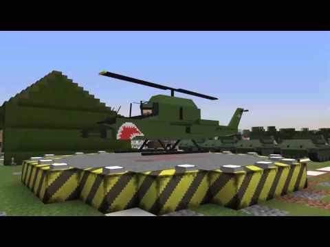 Minecraft School - MUTANT CREATURES DESTROY THE CITY!