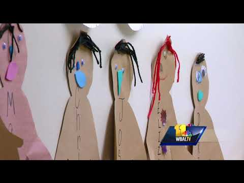 Video:  Day care grant at Coppin State University making a difference for student-parents