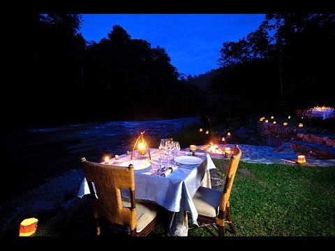 Pacuare Lodge - Costa Rica - Romantic Dinners