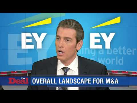 Sector M&A Outlook for 2017