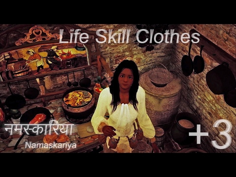 Enhancing Life Skill Cooking Clothes to +3 | Black Desert Online (NA/EU)