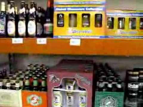 Chicago wine supermarket