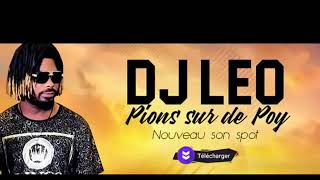 DJ LEO PIONS SUR DE POY