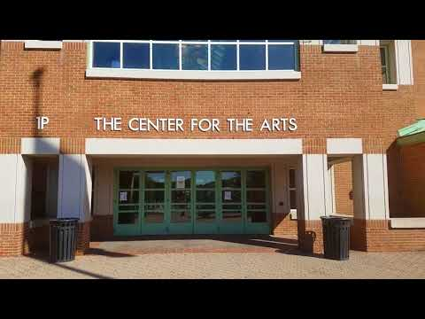 Campus - College of Staten Island CUNY - Learn English in New York