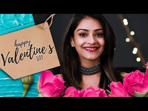 Happy Valentine's Day | Valentine's Day Greetings From Foxy | Valentine's Greeting Video