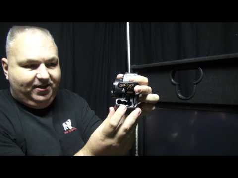 Photo Booth Tips - Camera Memory Battery Replacement