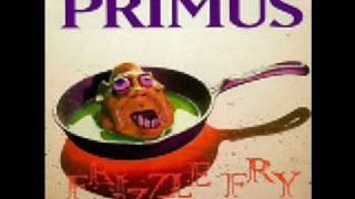 Primus - Pudding Time