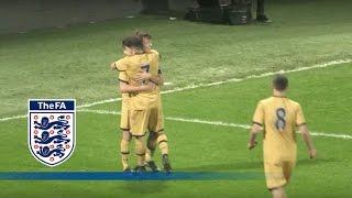 QPR U18 1-4 Tottenham Hotspur U18 (2016/17 FA Youth Cup R4) | Goals & Highlights