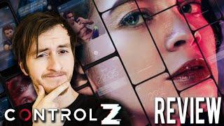 Control Z (Netflix) - Opinión / Review ¿Una ÉLITE/GOSSIP GIRL mexicana?