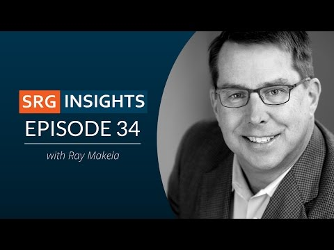 A Great Weekly Sales Meeting Agenda | SRG Insights EP 34