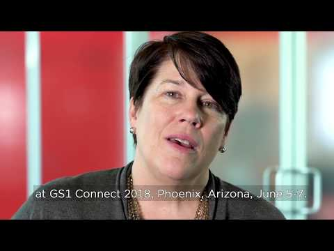 GS1 Connect 2018 Food Industry Tracks