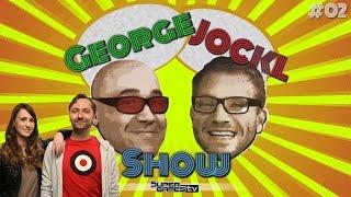 George & Jockl Show |#2 Anne Wernicke & Wolf Speer