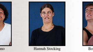 High School Picture Day | Hannah Stocking