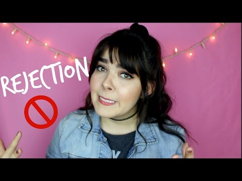 How to Deal with Rejection as an Actor   Katherine Steele