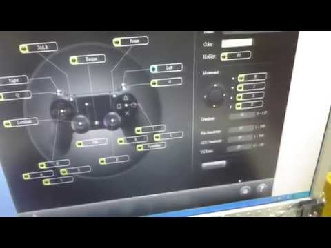 HOW TO SET UP CROSS HAIR CONVERTER FOR PS4/PS3/XBOX ONE/XBOX 360