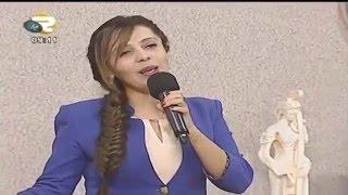 Telli Eyyiubova-Biri sənsən Biri men