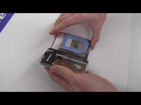 How to Replace Your Apple iPod Video 60gb Battery