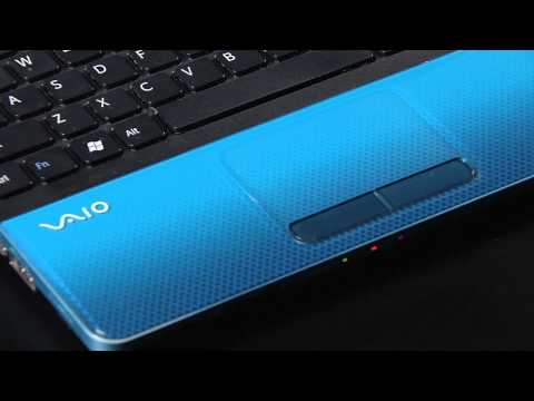 VAIO - Troubleshooting the touchpad on your Laptop