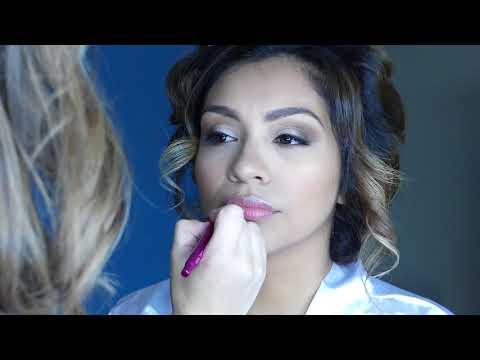 MaryAnna Makeup: Chicago Bridal Makeup Artist