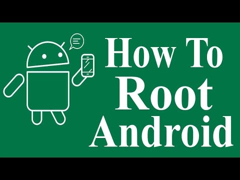 ROOT ANDROID: How To Root Android Fast And Easy Methods Without Computer (Actionable)
