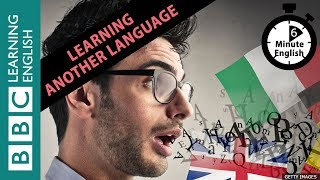 Learn to talk about learning a language in 6 minutes!