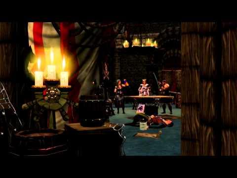 The Sims Medieval Nobili & Pirati