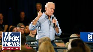 Trump, Biden exchange insults ahead of Dem debates