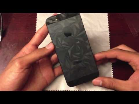 3D SCREEN PROTECTOR FOR THE iPHONE 5