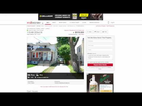 MLS Listing and Search For Investment Properties