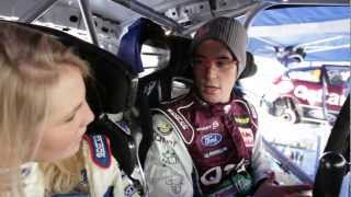 Inside Thierry Neuville