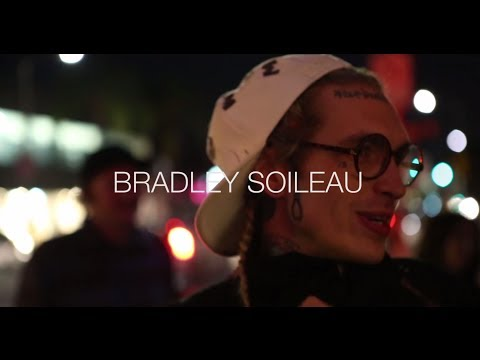 Bradley Soileau Tattoo Interview | Ink And Honor