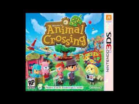 Animal Crossing New Leaf Summer Games 2013 Announcement!