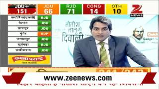 Bihar Election Results: RJD single largest party