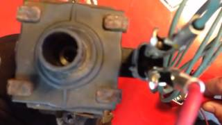 Honda p1457 and p1456 canister vent shut valve test for P1456 honda accord