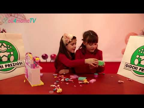 Unboxing των Happy Places στο The Christmas Factory