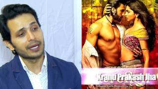 Film : M.S. Dhoni Fame | Kranti Prakash Jha - Bollywood  Actor from Bihar