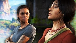 PUTTING THE PIECES TOGETHER | Uncharted: The Lost Legacy - Part 2